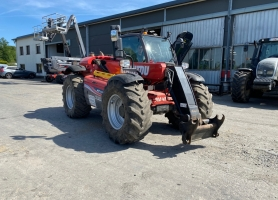 Manitou MLT 629 T 24